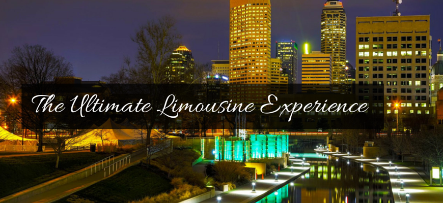Enjoy the nightlife of downtown Indianapolis, IN in a limo!